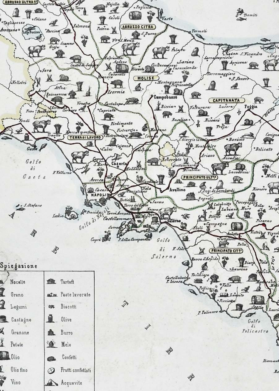 Marzolla Campania