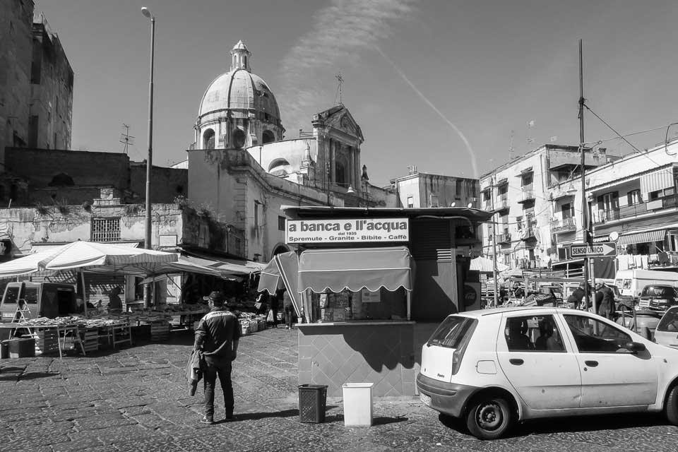 Mariangela Loffredo, Napoli, 2017