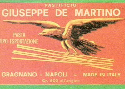 Pasta De Martino
