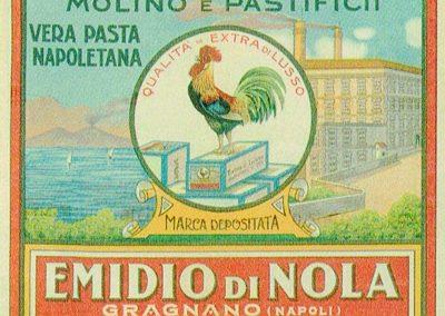 Pasta Emidio Di Nola08052017